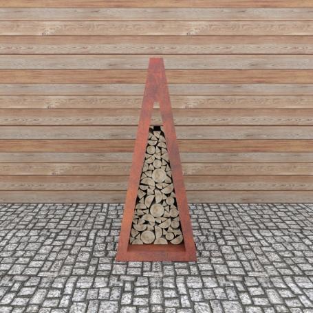 Wood Storage I